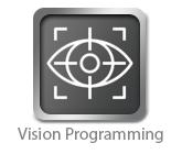 vision programming