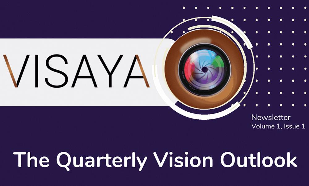 VISAYA Launches Newsletter